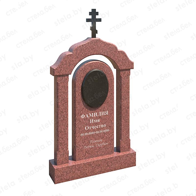 Гранитный памятник купить в Гродно