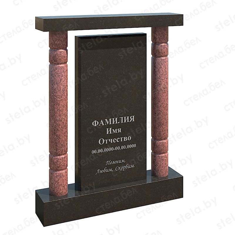Стильный памятник купить Гродно